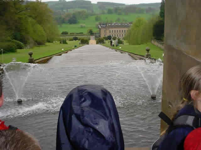 Image Unavailable (Chatsworth Cascade)