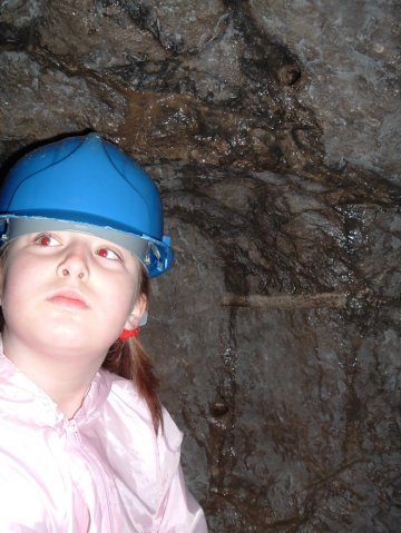 Image Unavailable (Girl Caving)